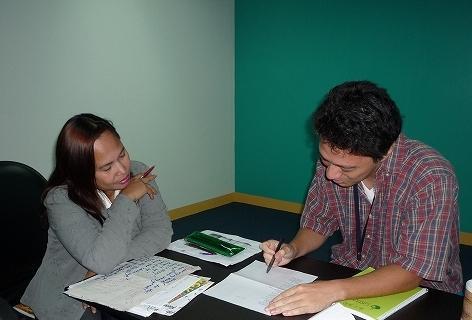 英語研修付き海外ボランティア